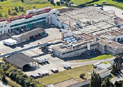 Baseline Report – Westfleisch SCE mbH, Fleischcenter Lübbecke